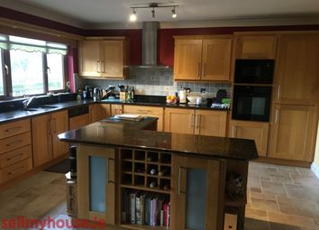 Thumbnail 5 bed detached house for sale in Oldtown, Roundwood, Bray, C954