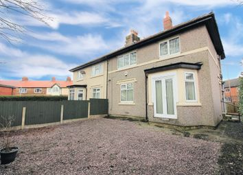 3 bed semi-detached house for sale in Memorial Park, Fleetwood, Lancashire FY77Ae FY7