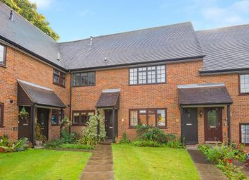 Thumbnail 2 bed flat for sale in Forelands Way, Chesham