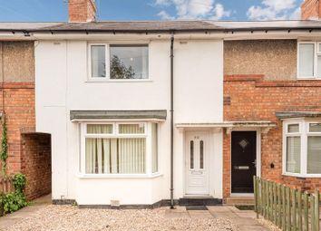 3 bed terraced house for sale in Ashill Road, Rednal, Birmingham B45