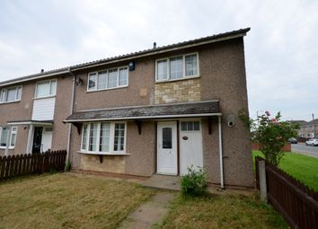 Thumbnail 3 bed terraced house to rent in Cheshire Walk, Grimsby