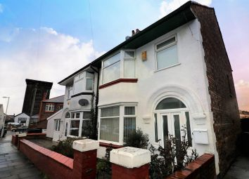 3 bed semi-detached house for sale in Dinmore Road, Wallasey CH44