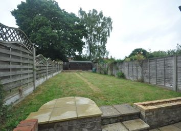 Thumbnail 3 bed terraced house to rent in Summerhouse Drive, Bexley