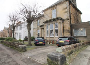 Thumbnail 3 bedroom flat for sale in Dundonald Road, Kilmarnock