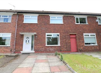Thumbnail 3 bed terraced house to rent in Trippier Road, Eccles