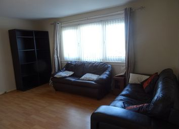 Thumbnail 2 bed flat to rent in Gracemount Avenue, Edinburgh