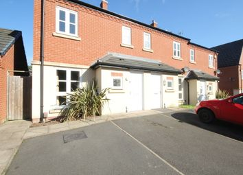 Thumbnail 3 bed semi-detached house to rent in Woodview Drive, Edgbaston