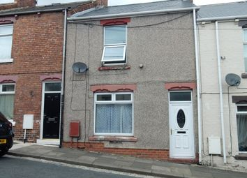 Thumbnail 3 bedroom terraced house to rent in Church Street, Ferryhill