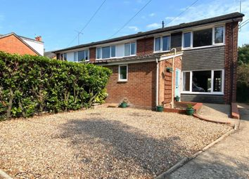 Rickman Close, Arborfield Cross, Reading RG2. 3 bed end terrace house