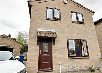 Thumbnail 3 bedroom property to rent in Piccadilly Road, Chesterfield, Derbyshire