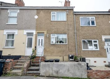 Thumbnail 2 bed terraced house for sale in Dryden Street, Swindon
