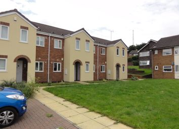 Thumbnail 2 bed flat to rent in Farrington Road, Wolverhampton
