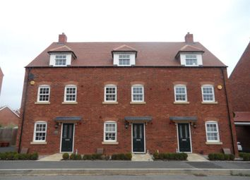 Thumbnail 4 bed property to rent in Cantley Road, Great Denham, Bedford