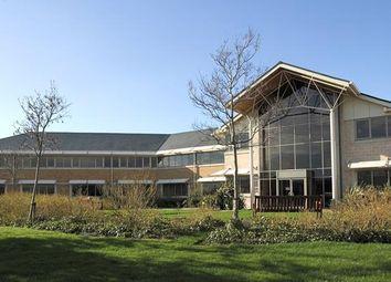 Thumbnail Office to let in First Floor, Unit 332 Cambridge Science Park, Milton Road, Cambridge, Cambridgeshire