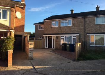 Thumbnail Room to rent in Chartfield Road, Cherry Hinton, Cambridge