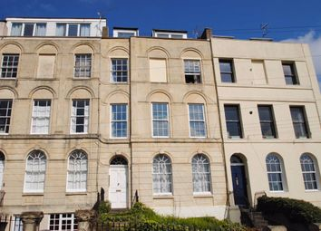 Thumbnail 2 bed flat for sale in Claremont Road, West Bishopston, Bristol
