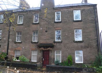 Thumbnail 2 bed flat to rent in Park Lane, Stirling