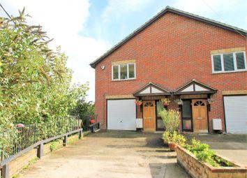 Thumbnail 4 bedroom semi-detached house for sale in Beech Road, Biggin Hill, Westerham