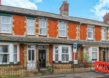 Thumbnail 3 bed terraced house for sale in Queens Road, Attleborough