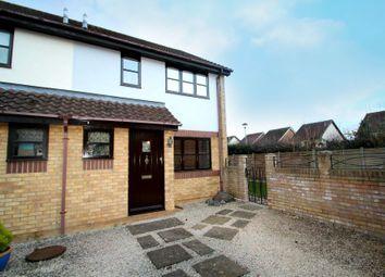 Thumbnail 2 bedroom semi-detached house to rent in Fairbairn Avenue, Grange Farm, Kesgrave