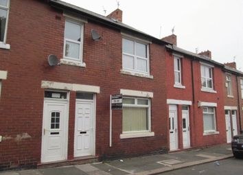 Thumbnail 1 bed flat for sale in Grace Street, Newcastle Upon Tyne