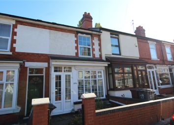 Thumbnail 3 bed terraced house to rent in Bruford Road, Pennfields, Wolverhampton
