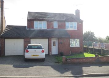 Thumbnail 4 bed detached house for sale in Lansbury Avenue, Pilsley, Chesterfield