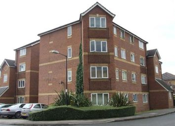 Thumbnail 1 bed flat to rent in Telegraph Place, Isle Of Dogs, Canary Wharf, Docklands