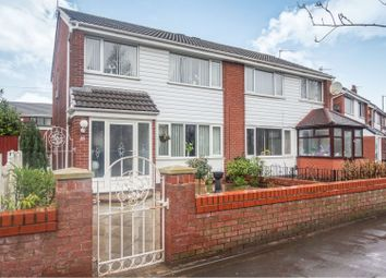Thumbnail 3 bed semi-detached house for sale in Jubits Lane, St. Helens