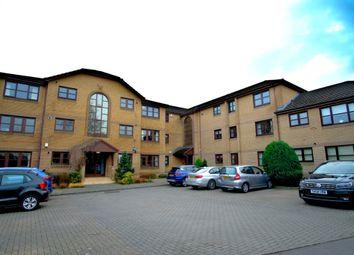 2 bed flat for sale in Springkell Gardens, Flat 3, Pollokshields, Glasgow G41