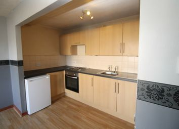Thumbnail 2 bed flat for sale in Cromwell Court, Shore Street, Inverness, Highland