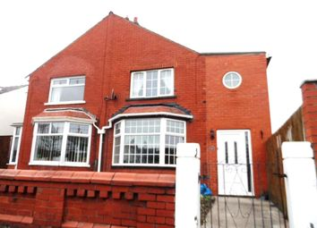 Thumbnail 3 bed semi-detached house for sale in Sherwood Avenue, Blackpool