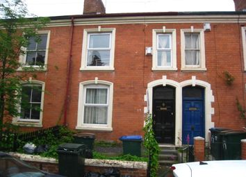 Thumbnail 6 bedroom terraced house for sale in Gloucester Street, Coundon, Coventry