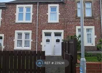 Thumbnail 3 bed flat to rent in Axwell Terrace, Swalwell