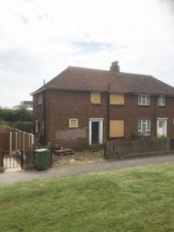 Thumbnail 3 bed semi-detached house for sale in 81 Cheltenham Road, Paulsgrove, Portsmouth, Hampshire