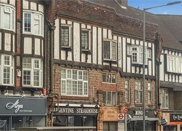 Thumbnail 1 bed flat to rent in Tudor Court, Russell Hill Road, Purley, Surrey