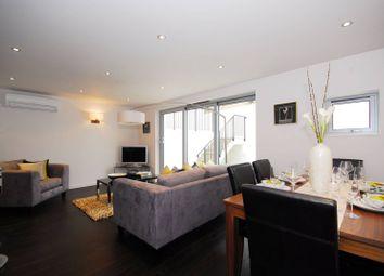 Thumbnail 1 bedroom flat to rent in Loudoun Road, St John's Wood