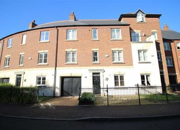 Thumbnail 4 bed town house for sale in Danvers Way, Fulwood, Preston