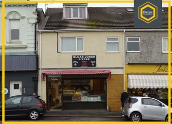 Thumbnail Commercial property for sale in Station Road, Burry Port