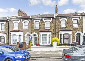 Thumbnail 5 bedroom terraced house for sale in Howson Road, Brockley, London