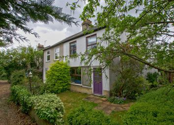 Thumbnail 3 bed semi-detached house for sale in Hills View, Great Shelford, Cambridge