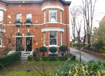 Thumbnail 6 bed semi-detached house for sale in Devonshire Park Road, Davenport, Stockport