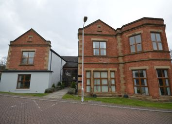 Thumbnail 2 bed flat for sale in Sandal Hall Mews, Sandal, Wakefield