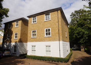 Thumbnail 2 bedroom flat for sale in The Limes, North Road, Hertford