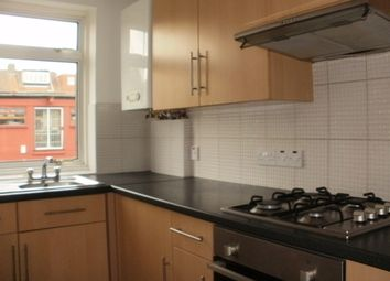 Thumbnail 1 bed flat to rent in Edgware Road, Colindale