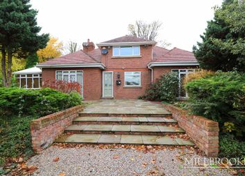 Thumbnail 4 bed bungalow to rent in Green Lane, Leigh