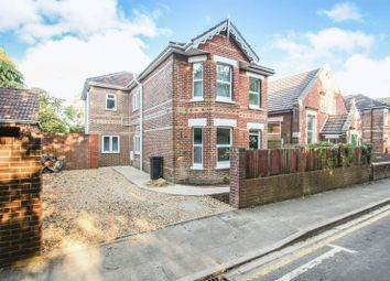 Thumbnail 6 bed detached house to rent in Alton Road, Bournemouth