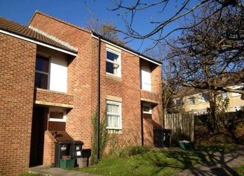 Thumbnail 1 bed flat to rent in Mead Close, Shirehampton, Bristol