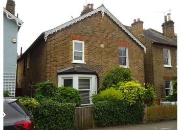 Thumbnail 3 bed semi-detached house to rent in Borough Road, Kingston Upon Thames