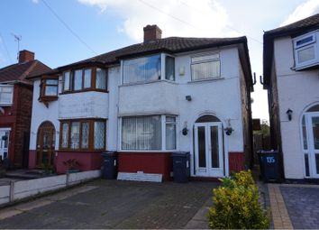 Thumbnail 3 bed semi-detached house to rent in Hansons Bridge Road, Birmingham